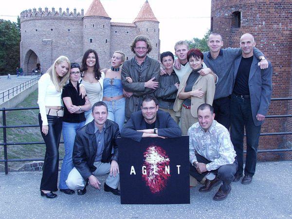 Agent (TV series) - Wikipedia