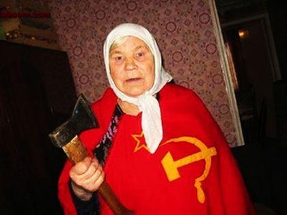 Takie rzeczy tylko w Rosji - odcinek 4