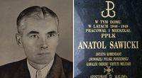 Anatol Sawicki – ostatni komendant ...
