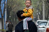 """Chi�czycy masowo porzucaj� w """"oknach �ycia"""" chore i niepe�nosprawne dzieci"""