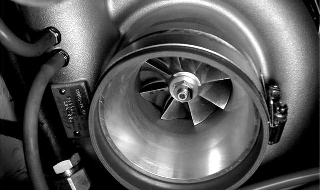 Wszystko o turbospr�arkach