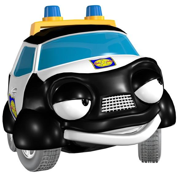 Oficer Paulie