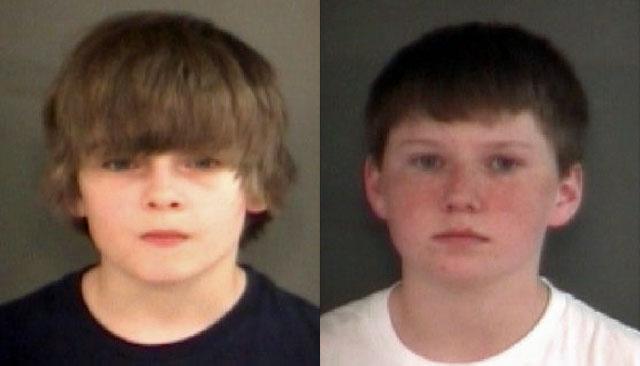 Brutalna zbrodnia nastolatk�w: 12-latek skazany na 25 lat
