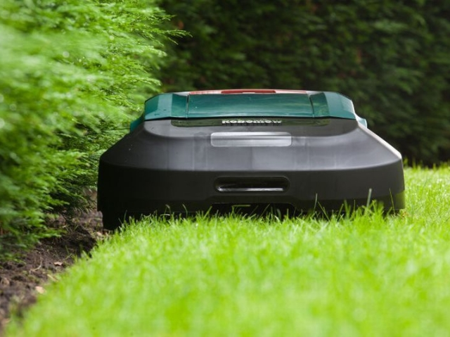 robomow rs630 skosi trawnik za ciebie sprz t rtv i agd wp pl. Black Bedroom Furniture Sets. Home Design Ideas