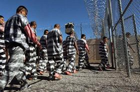 Przemysł więzienny. Resocjalizacja, biznes czy niewolnictwo?