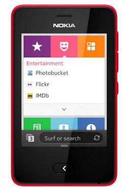 Nokia Asha 501 - Dane techniczne telefonu, opinie, testy - Tech - WP