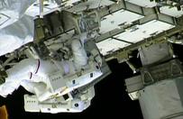 Astronauci z ISS zakończyli 2 etap napraw systemu chłodzenia