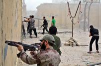 ONZ: ambasador Syrii chce śledztwa ws. ataków powstańców z użyciem gazu