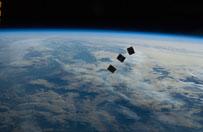 Sonda Messenger zako�czy�a misj� rozbijaj�c si� o powierzchni� Merkurego