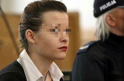 Katarzyna W. dostanie ni�szy wyrok?