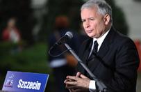 Jaros�aw Kaczy�ski zach�ca do poparcia kandydata PiS w wyborach uzupe�niaj�cych