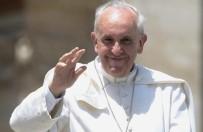 """Franciszek: Jan XXIII i Jan Pawe� II to """"dwaj ludzie m�ni"""""""