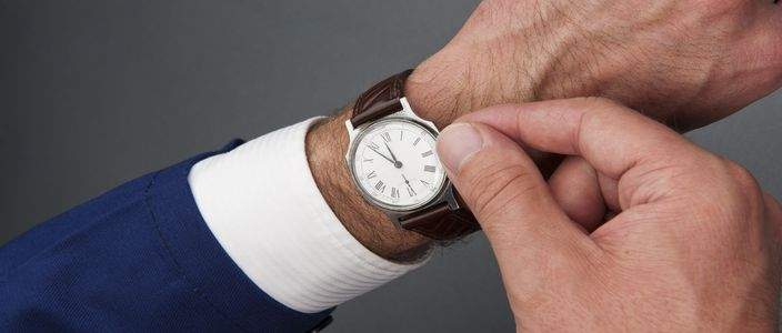 Polskie zegarki