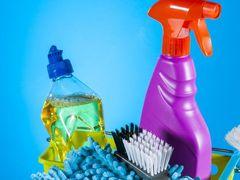 Czym zast�pi� detergenty?