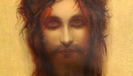 Poruszaj�cy si� Jezus. Najbardziej niezwyk�y obraz �wiata