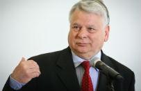 Borusewicz: oto dow�d, �e chodzi o pogrzeb Niemcowa