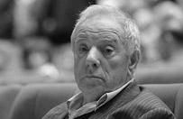 Zmarł reżyser filmowy Piotr Todorowski