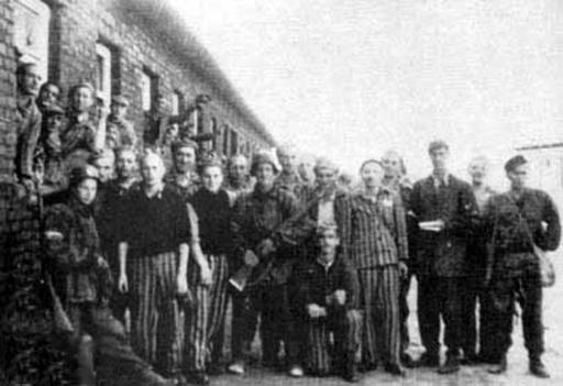 10 ludzi, kt�rzy w czasie II wojny �wiatowej ratowali innych.