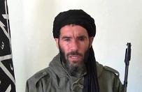 Pentagon: �mier� terrorysty Belmochtara jeszcze niepotwierdzona