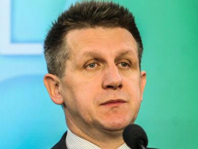 Jan Bury z PSL wykorzysta� policj� do politycznej walki? MSW chce wyja�nie�