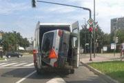 Nietypowy transport