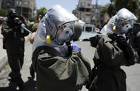 Ostrzeżenia o zamachu bronią chemiczną w Europie. Ekspert: Nie jesteśmy na to przygotowani