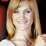Iwona Guzowska - oficjalny blog