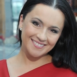 Beata Tadla - oficjalny blog