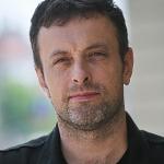 Tymon Tymański - oficjalny blog
