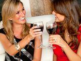 Kobiety �yj�ce w zamo�nym �rodowisku s� dwukrotnie bardziej podatne na problem alkoholowy
