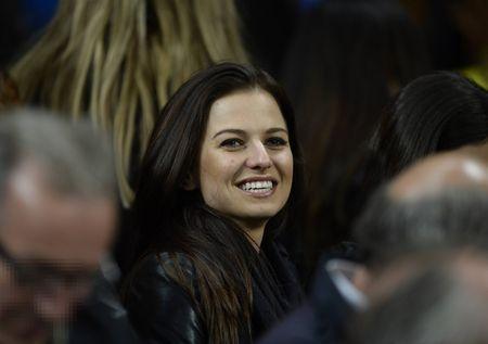Anna Stachurska - to dla niej Lewandowski strzela gole!