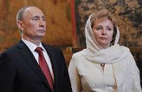 Media ujawniają prawdę o Władimirze Putinie i jego małżeństwie