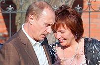 Żony rosyjskich przywódców