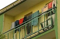 Stalowa Wola: 8-latek zosta� wypchni�ty z balkonu?