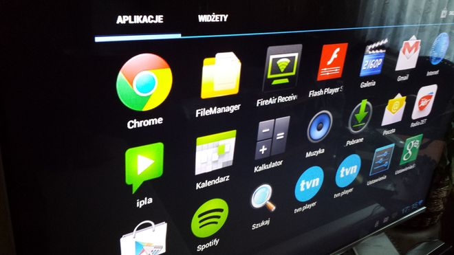 how to use ipla on smart tv
