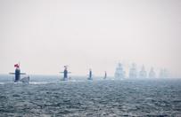 Koniec ameryka�skiej supremacji na Pacyfiku? Chiny wkr�tce b�d� mia�y atomowe okr�ty podwodne