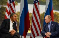 Nuklearna redukcja Obamy? Prezydent USA naciska na rozbrojenie, mimo zagro�e� ze strony Rosji