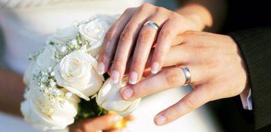 Najdziwniejsze weselne zwyczaje
