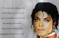 4. rocznica śmierci króla Popu Michaela Jacksona