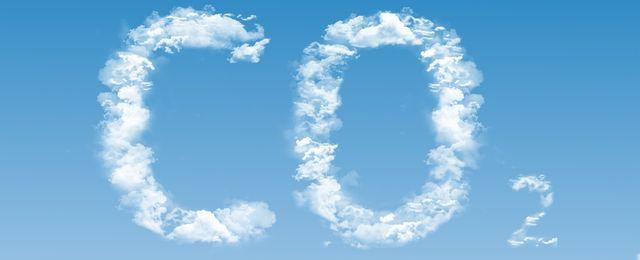 Jak się pozbyć CO2?