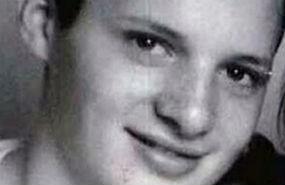 16-latek zabił się przez nauczyciela!