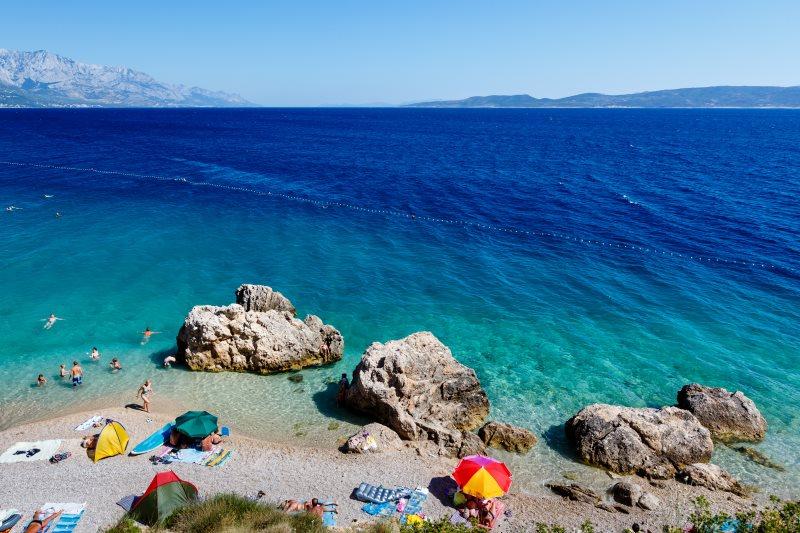 Chorwacja istria tanie pogoda kwatery prywatne