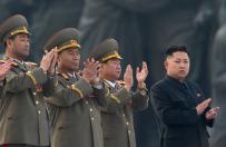 """Korea P�nocna ostrzega, �e zniszczy wrog�w """"w jednej bitwie"""""""
