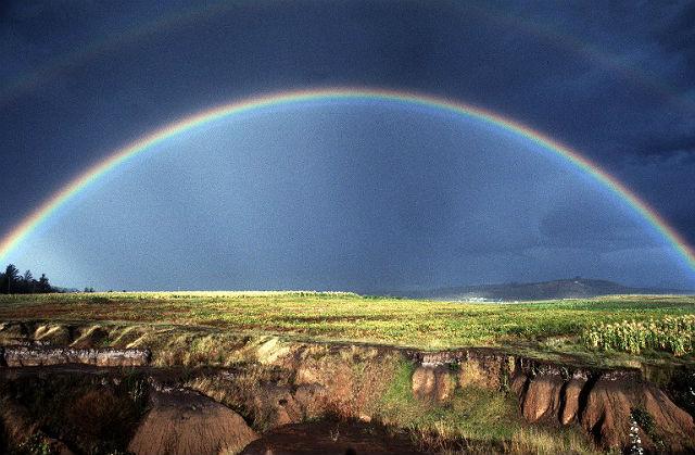 Transgraniczny Obiekt Światowego Dziedzictwa Maloti-Drakensberg, Lesotho/RPA