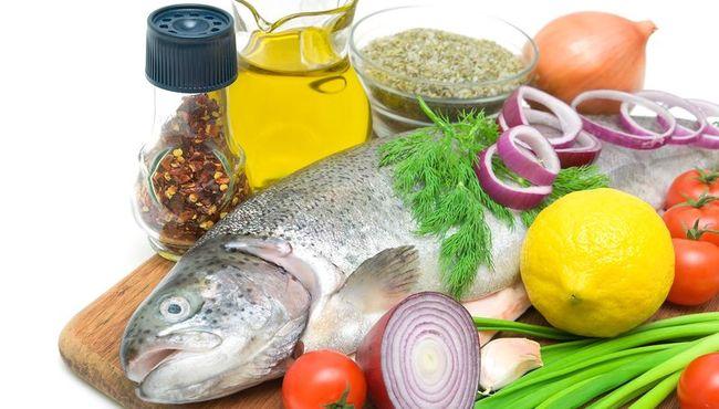 Dieta na zdrowie i płodność
