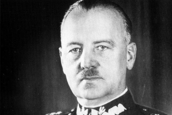 Genera� W�adys�aw Sikorski