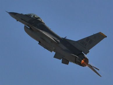 Rosyjski samolot naruszy� przestrze� powietrzn� Estonii