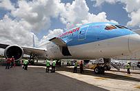 Dreamliner musia� zawr�ci� z trasy z powodu problem�w technicznych