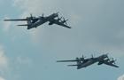 Rosyjskie bombowce przechwycone przez holenderskie my�liwce