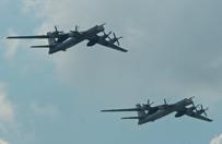 Gra nerw�w na Dalekim Wschodzie - my�liwce Japonii i Korei P�d. kontra rosyjskie bombowce